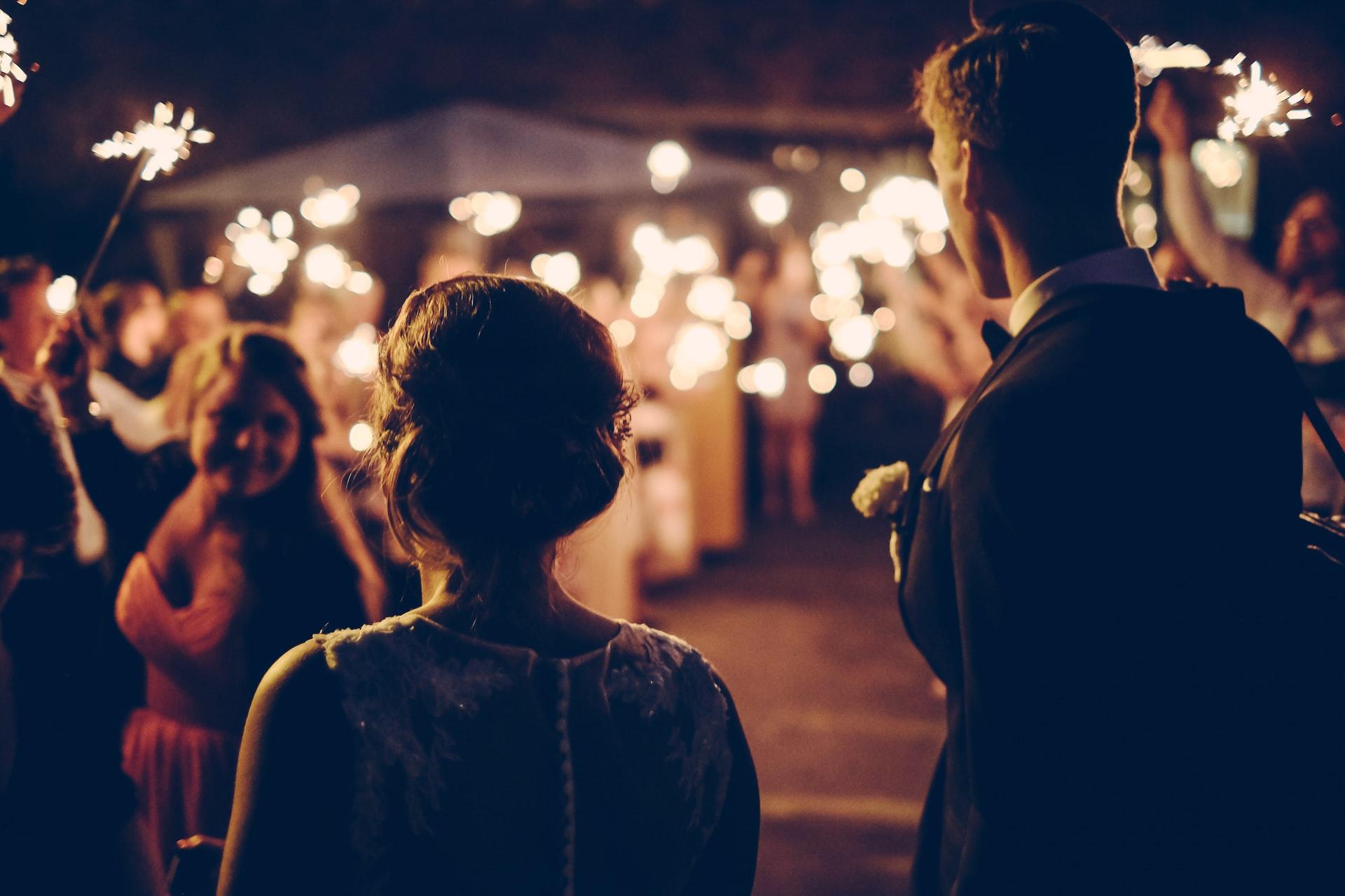 Sitios para celebrar bodas originales