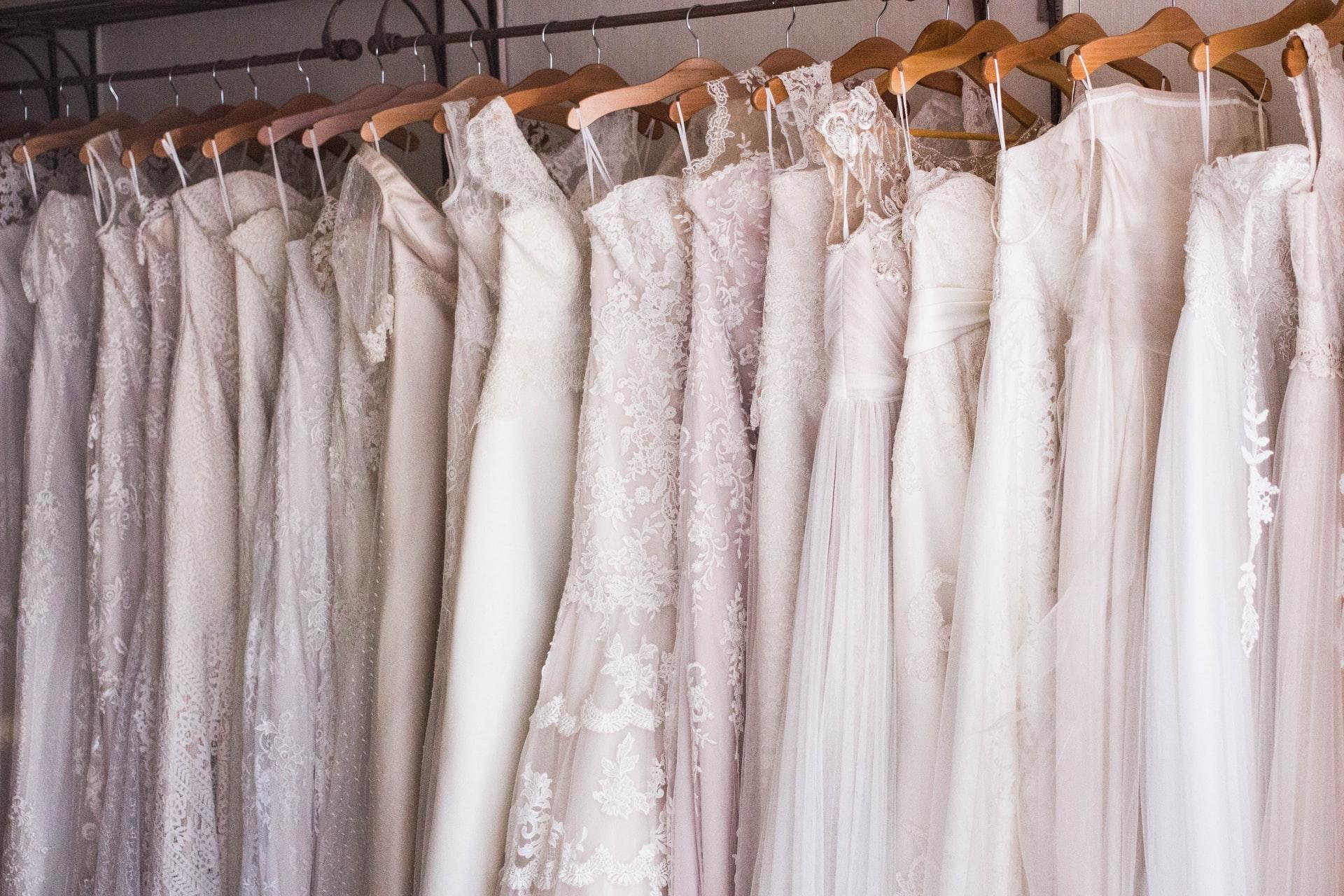 Vestidos de novia españoles para tu boda
