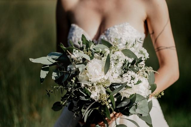 Los mejores ramos de novia originales y naturales