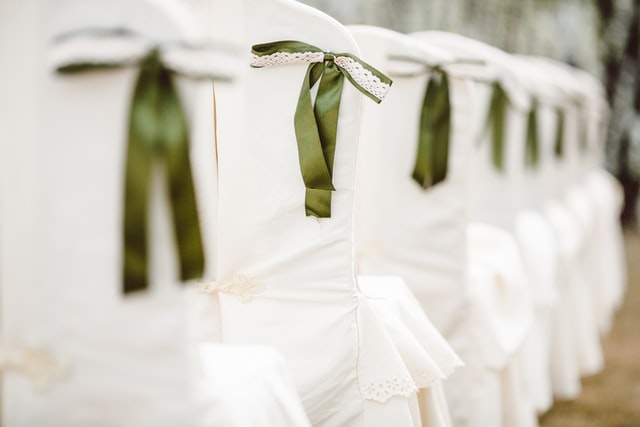 Seating plan para una boda original